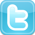 Purely Cello Twitter Logo